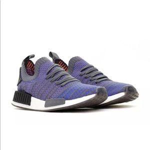 Adidas NMD R1 Stlt pk men's sneakers size 9.5